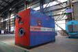 永興洗浴熱水鍋爐,2噸燃氣熱水鍋爐用氣量