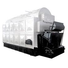 20蒸吨燃生物质锅炉