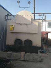 永兴无尘生物质锅炉,生物质20蒸吨蒸汽锅炉