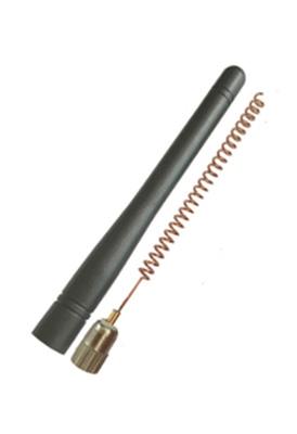 厂家直销433MHz低频橡胶天线