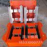 检查井模块模具生产过程及使用材料介绍