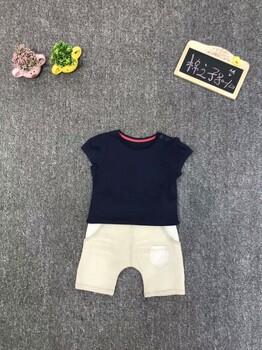 棉之子童装一二线品牌童装折扣店货源