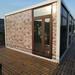 达拉特旗集装箱彩钢房-轻钢活动房,内蒙古集装箱彩钢房