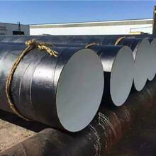 山东德州聚氨酯直埋保温管道实体厂家图片