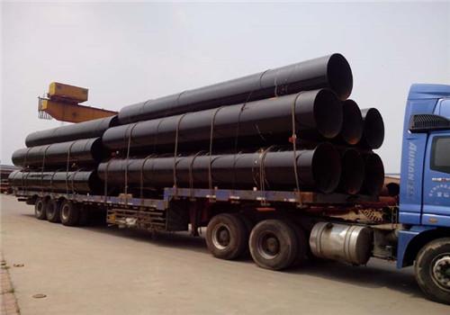 广西推荐-广西内外环氧复合管道制造厂家