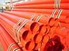 中山推薦-中山環氧涂塑復合鋼管加工