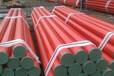 晋城五油四布防腐直缝钢管生产厂家