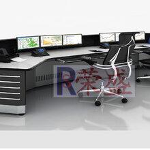 山东公共安全交通指挥管理监控中心指挥操作台监控调度台厂家图片