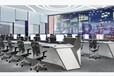 監控指揮中心定制一批控制臺辦公桌產品找哪個廠家比較好