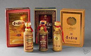 深圳回收茅台酒瓶空盒子价格多少