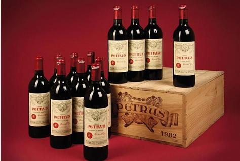 深圳回收玛歌回收2000年玛歌红酒价格表