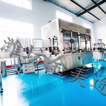 湖南防冻液生产设备厂家防冻液全套设备报价一机多用