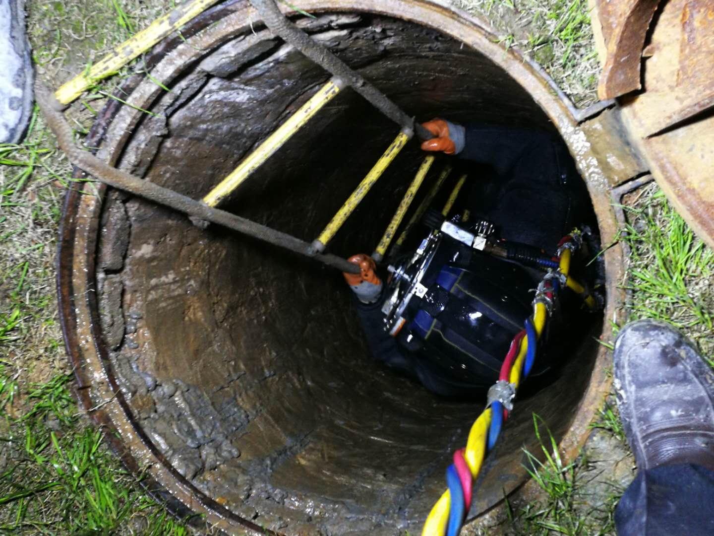 管道水下檢測檢查多少錢