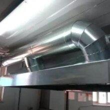 商用厨房油烟净化设备该如何选择?图片
