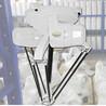 高速分揀并聯機器人機械蜘蛛手廠家工廠自動化生產裝箱零配件本體