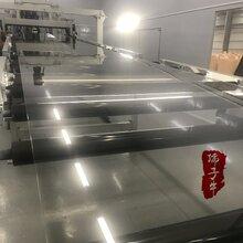 江西孺子牛高透明亚克力板材压克力透明板材厂家定做