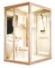那波利整體浴室集成衛生間N1216款小酒店小公寓適用整體沐浴房