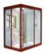 那波利N1320款干湿分离2.6平方整体卫生间整体浴室