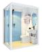 那波利H1216经济适用型整体卫生间沐浴房
