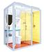 那波利H1420款2.8平方干湿分离整体卫生间沐浴房