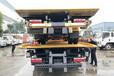 慶鈴KV600道路救援拖車品質保證