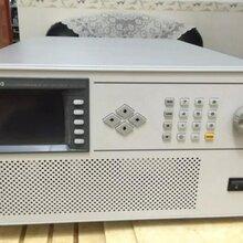 高价回收各种仪器仪表6590新旧收购6590台湾Chroma6590电源