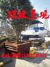 天津塘沽滨海新区防腐木廊架防腐木花架