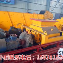 徐州河卵石制砂机价格图片
