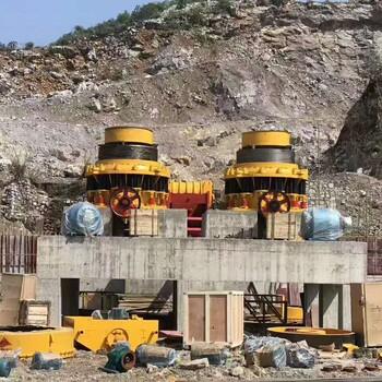 湖北黄石冲击式制砂机生产厂家