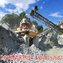 邵阳河卵石制砂机价格图片