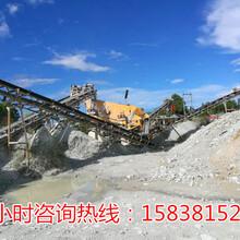 湖北宜昌新型制砂机质量有保证图片