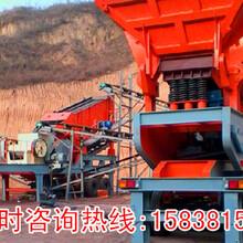 台州石英砂制砂机厂图片
