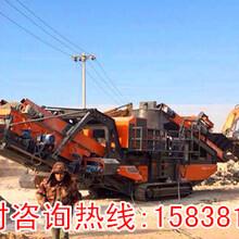 山東威海重錘式破碎機生產廠家圖片