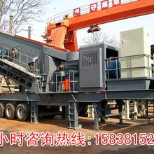 石子制沙机生产厂家江西鹰潭图片