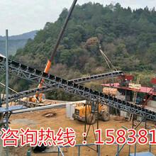 山東威海圓錐式破碎機生產廠家圖片