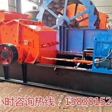 汕頭制砂機生產線設備圖片