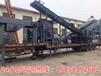 貴州黔西南反擊式破碎機,新型制砂生產線用途廣泛
