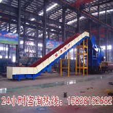 浙江衢州彩钢瓦破碎机生产厂家图片