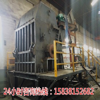 广东中山钢屑破碎机多少钱