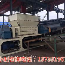 湖北黃岡中豫瑞光散熱器破碎機生產廠家圖片