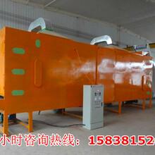 鱼饲料烘干机如何安装云南红河图片