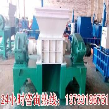 广东汕尾钢丝管破碎机钢丝管破碎机市场