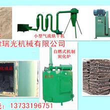 柳州竹子木炭机用途图片