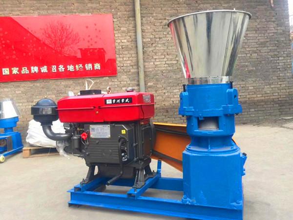 禾辉机械山东烟台可移动制砂设备图片