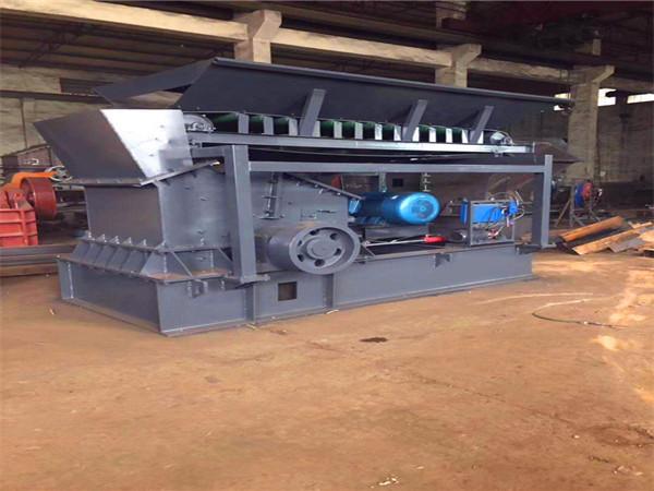 禾輝機械廣東韶關移動式制砂機信譽可靠,河卵石移動式制砂機信譽可靠