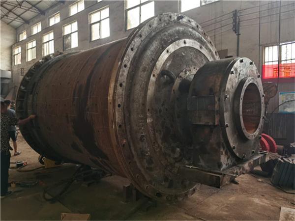 浙江台州禾辉大型石灰棒磨机节能,大型石灰棒磨机节能