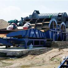 廣西賀州禾輝粉煤灰棒磨機工藝特點,粉煤灰棒磨機工作原理圖片