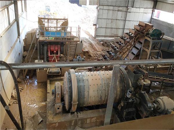 安徽黄山禾辉河卵石棒磨机润滑良好、运转可靠,河卵石棒磨机参数