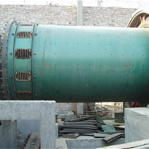 江西萍乡禾辉湿式棒磨机出料细度可调,湿式棒磨机价格