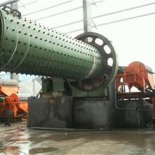 安徽亳州禾輝粉煤灰棒磨機生產廠家,粉煤灰棒磨機無粉塵圖片